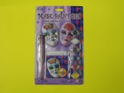 MASK PAINT SET